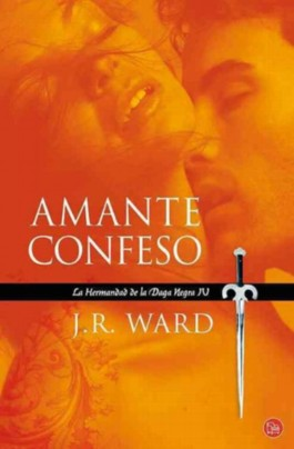 Amante confeso - Lover Revealed