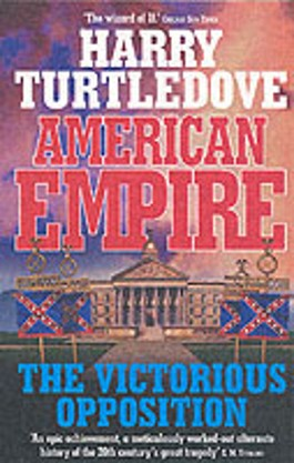 AMERICAN EMPIRE VICTORIOUS OPPOSITION