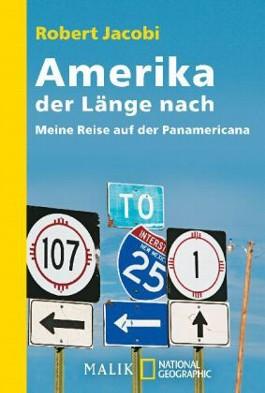Amerika, der Länge nach
