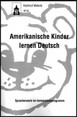 Amerikanische Kinder lernen Deutsch