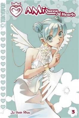 Ami Queen of Hearts. Bd.3