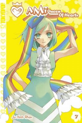 Ami Queen of Hearts. Bd.7