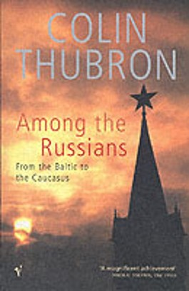 Among the Russians