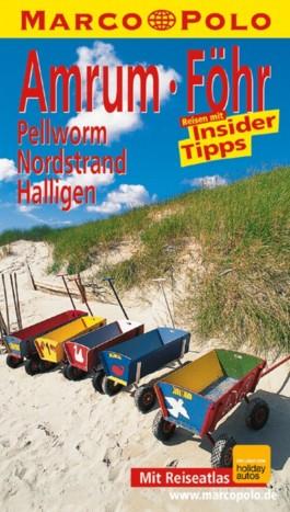 Amrum /Föhr /Pellworm /Nordstrand /Halligen