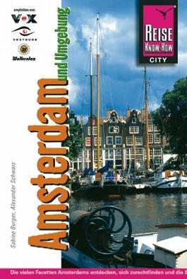 Amsterdam und Umgebung