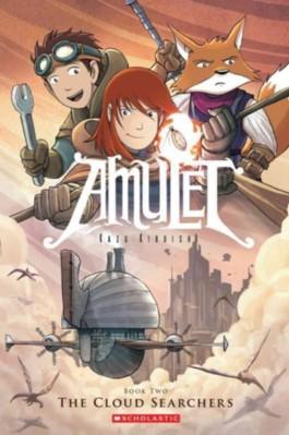 Amulet 3