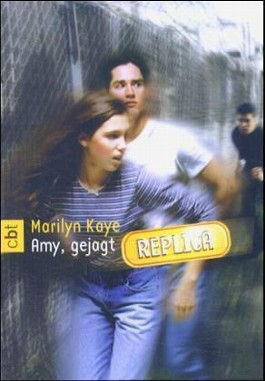 Amy, gejagt