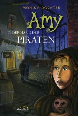 Amy in der Hand der Piraten