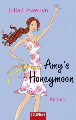 Amy's Honeymoon
