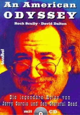 An American Odyssey, m. CD-Audio