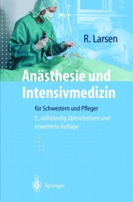 An Sthesie Und Intensivmedizin: F R Schwestern Und Pfleger