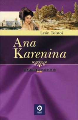 Ana Karenina/ Anna Karenina
