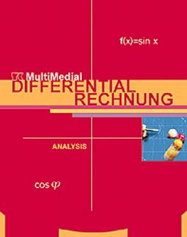 Analysis, Differentialrechnung
