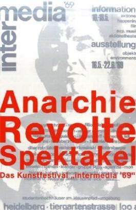 Anarchie - Revolte - Spektakel