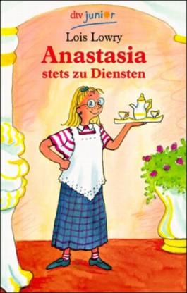 Anastasia, stets zu Diensten