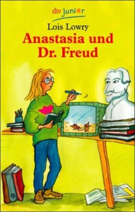 Anastasia und Dr. Freud