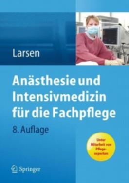 Anasthesie Und Intensivmedizin