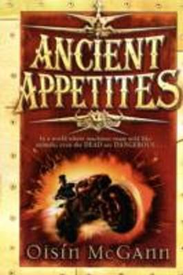 ANCIENT APPETITES
