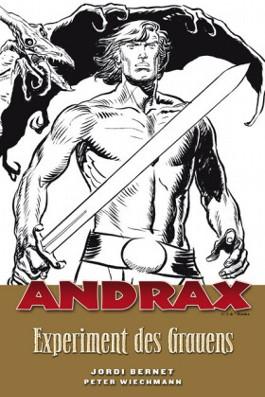 Andrax 1