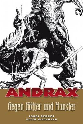 Andrax 3