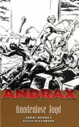 Andrax 5