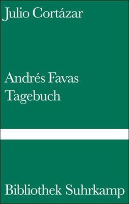Andrés Favas Tagebuch
