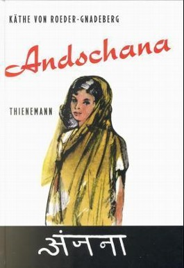 Andschana