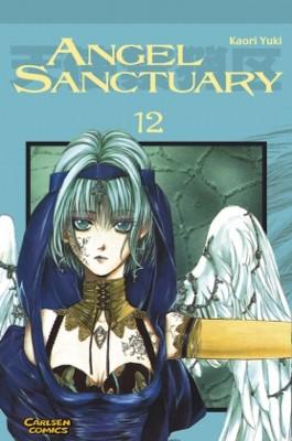 Angel Sanctuary. Bd.12