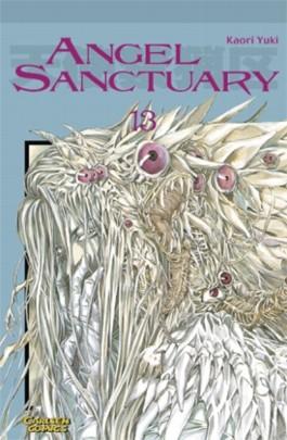 Angel Sanctuary. Bd.13