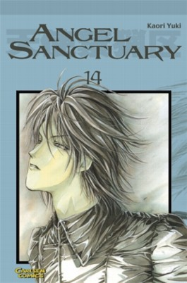 Angel Sanctuary. Bd.14