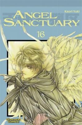 Angel Sanctuary. Bd.16