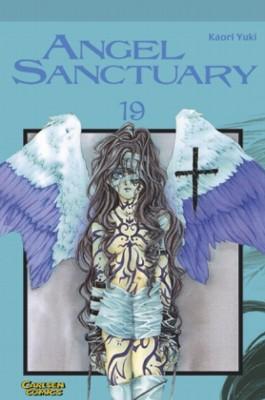 Angel Sanctuary. Bd.19