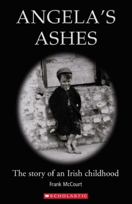 Angela's Ashes - Buch mit Audio-CD
