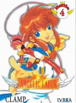 Angelic Layer 4