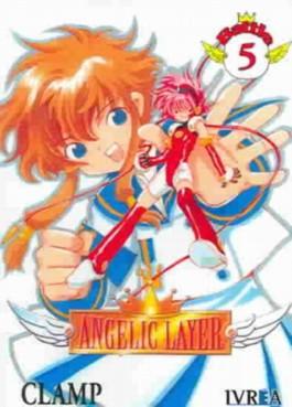 Angelic Layer 5