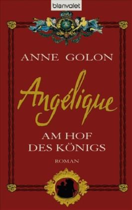 Angélique - Am Hof des Königs