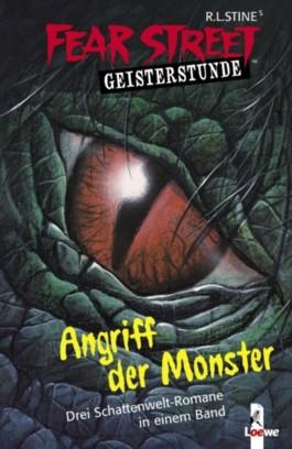 Angriff der Monster