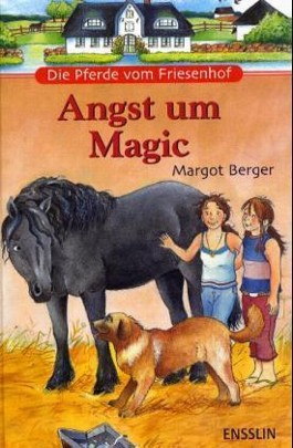 Angst um Magic
