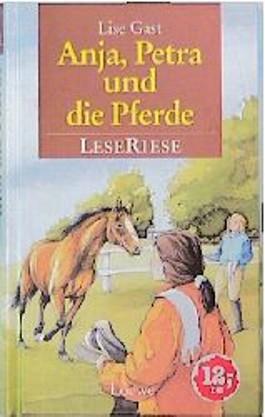 Anja, Petra und die Pferde
