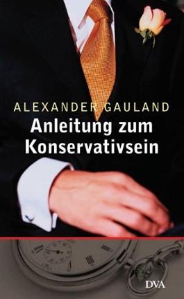 Anleitung zum Konservativsein