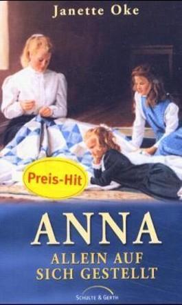 Anna - Allein auf sich gestellt