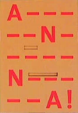 ANNA!, m. CD-Audio