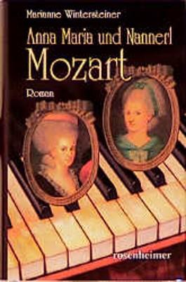 Anna Maria und Nannerl Mozart