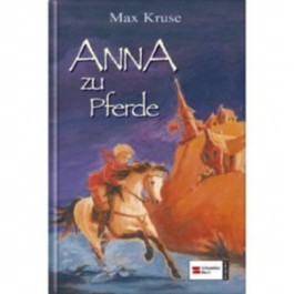 Anna zu Pferde
