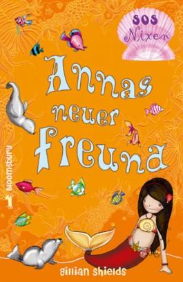 Annas neuer Freund