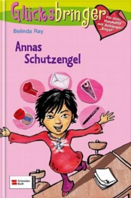 Annas Schutzengel