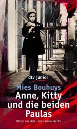 Anne, Kitty und die beiden Paulas