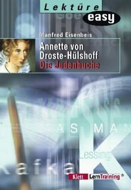 Annette von Droste-Hülshoff 'Die Judenbuche'