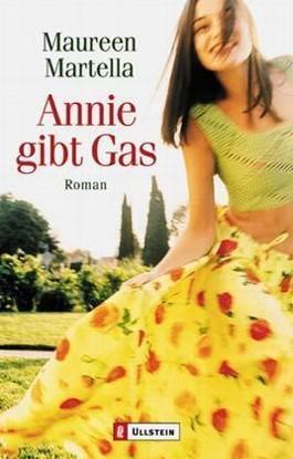 Annie gibt Gas