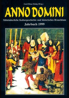Anno Domini, Jahrbuch 1999